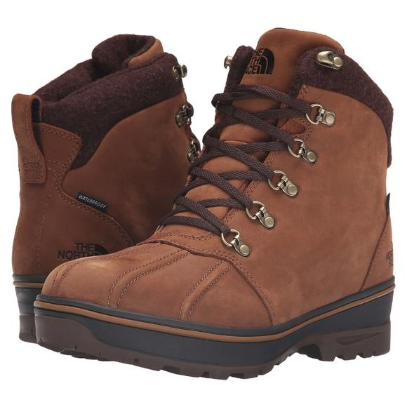 766495c7e The North Face Shoes   Mens Ballard Duck Boots   Poshmark